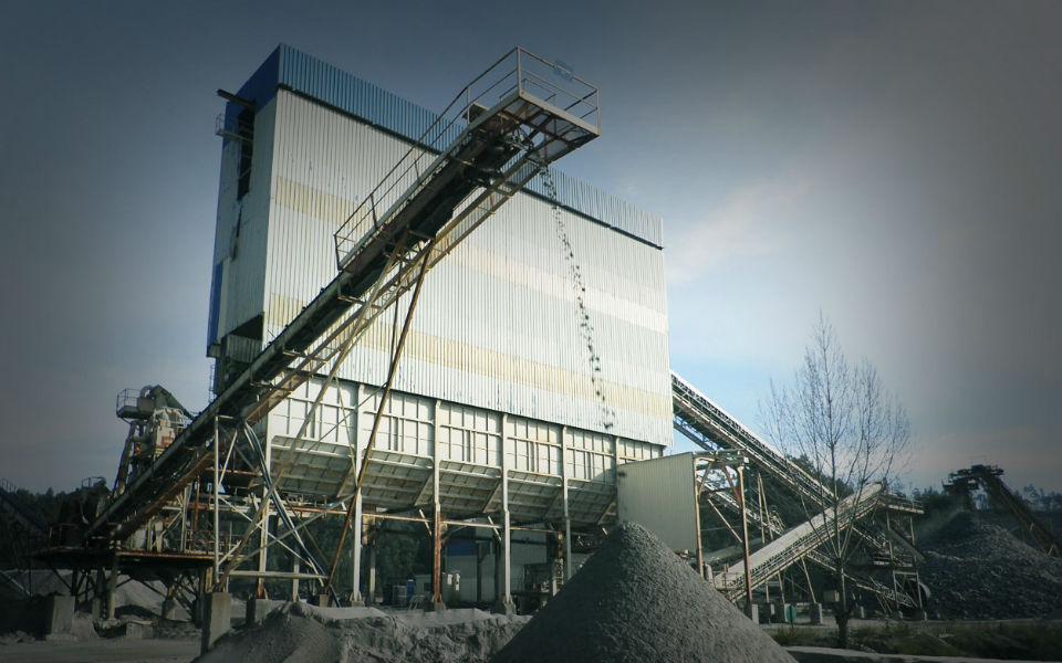 O Jornal Económico   Secil inaugura unidade de produção de microalgas