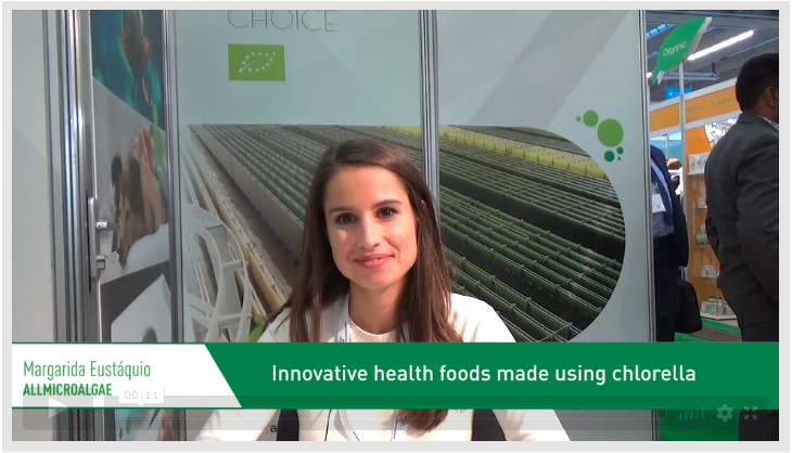 Nutrition Insight | Innovative health foods made using chlorella
