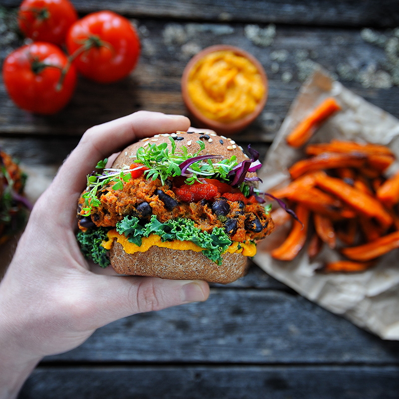 Food Ingredients First   Alternative proteins: Taste and texture reigns in creating plant-based products